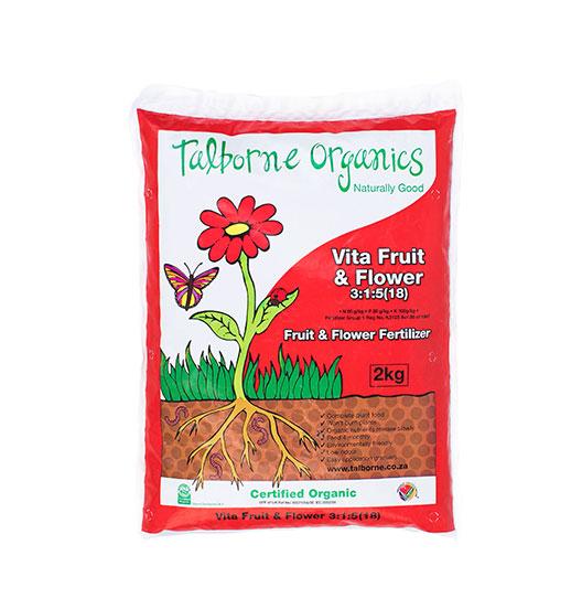Fertilizer Vita FruitFlower 315