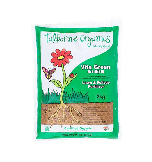 Fertilizer Vita Green 515