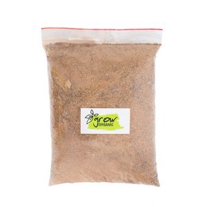 Organic Amendments Soft Rock Phosphate