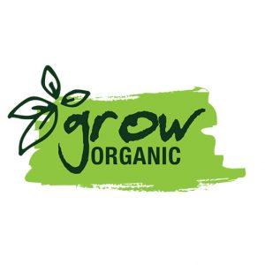 Grow Organic Logo